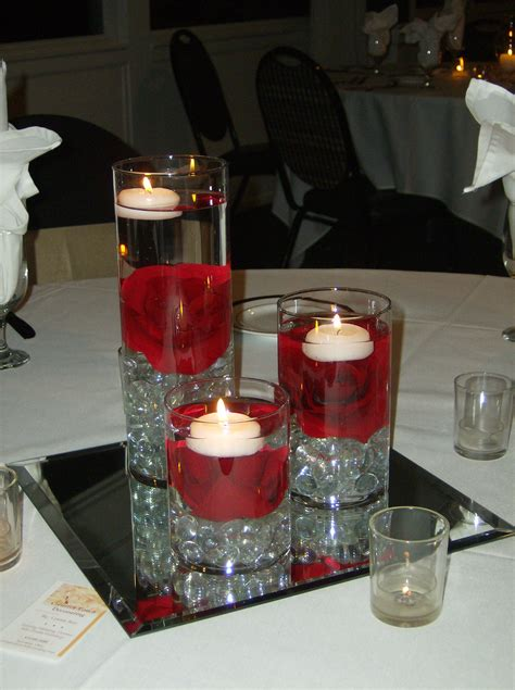 diy centerpieces table decor ideas flower centerpiece vase rentals 2