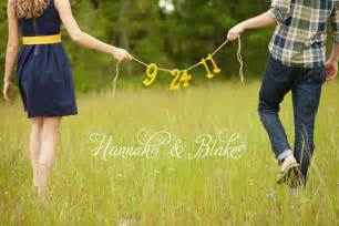 Cute Save The Date Ideas Hey Look Save The Date Ideas