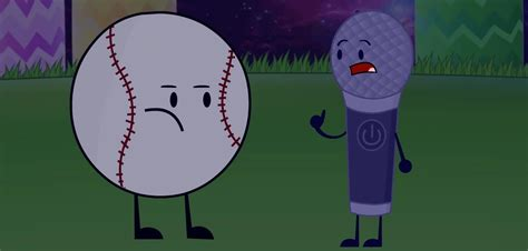 Balloon Lights Microphone And Baseball Inanimate Insanity Wiki Fandom