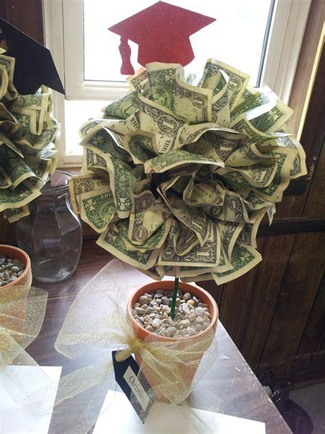 graduation money tree schooled in