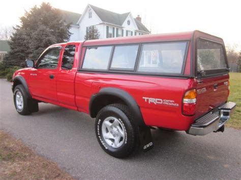 Toyota Srs Toyota Tacoma Srs Picture 13 Reviews News Specs Buy Car