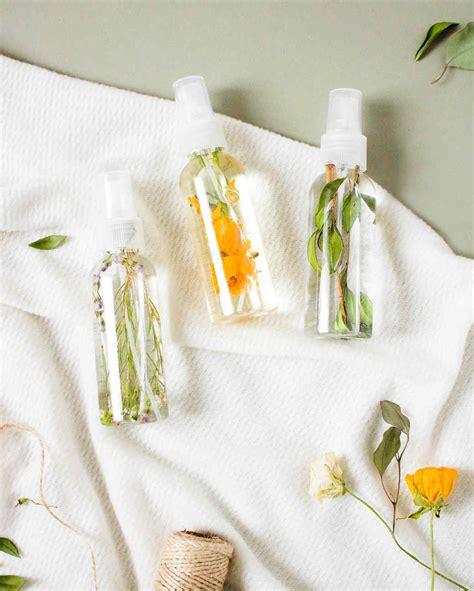 natural room spray  essential oils martha stewart