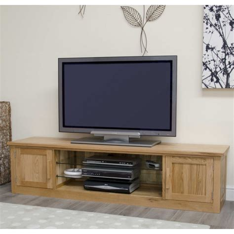 Solid Oak Living Room Furniture by Arden Solid Oak Living Room Furniture Large Widescreen Tv