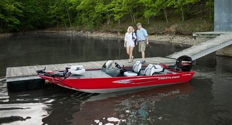 bass boat in storm research 2013 crestliner boats 17 storm on iboats