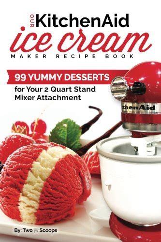 cheapest copy   kitchenaid ice cream maker recipe
