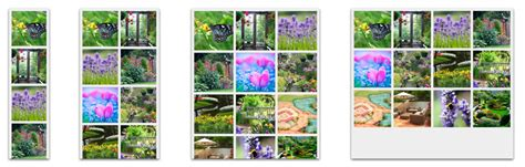 galeria de imagenes html responsive creating a responsive tiled photo gallery with pure css
