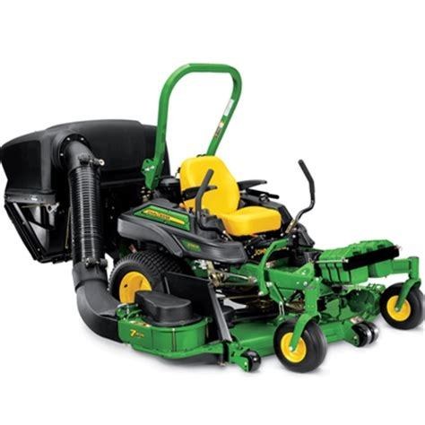 john deere z950m zero turn mower | mutton power equipment