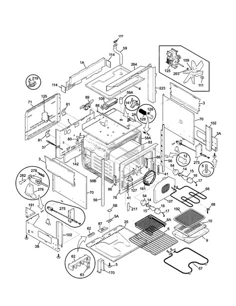 KENMORE DISHWASHER PARTS MANUAL - Auto Electrical Wiring