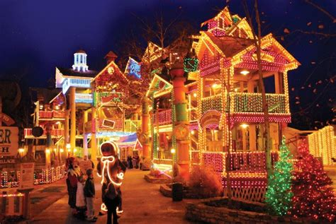 world best christmas city 15 american towns that host the best celebrations photos architectural digest