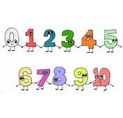 Meet The Number Guys Zero To Ten 123s  Kids Picture Show Fun