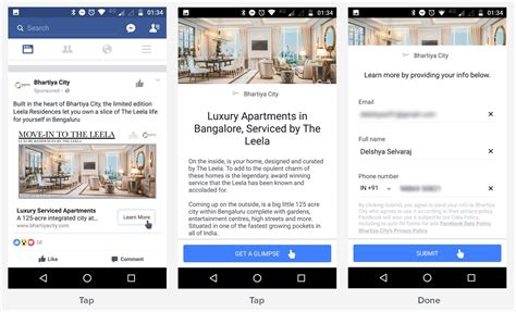 facebook lead ads tutorial facebook lead ads 101 the advertiser s manual leadsquared