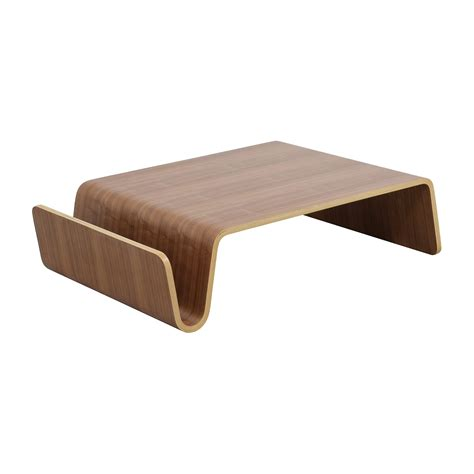 69 Off Inmod Inmod Scando Coffee Table Tables Scando Coffee Table