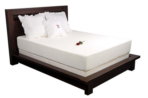 memory foam bed visco elastic memory foam mattress ojcommerce com