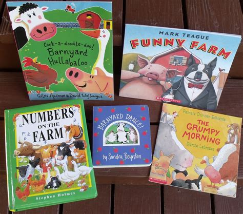 themes in the book animal farm nurturing naters with learning activities at home farm