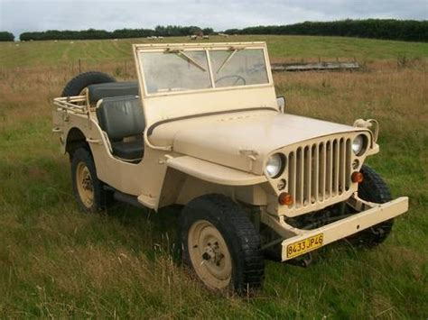 1959 jeep ad 01 for sale willys jeep m201 1959 classic cars hq