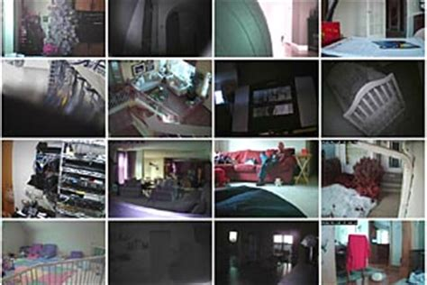 flaw in home security cameras exposes live feeds to hackers