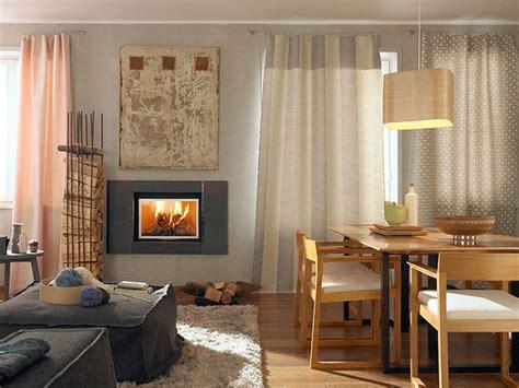 tendaggi casa tende abbina colori e tessuti diversi donna moderna