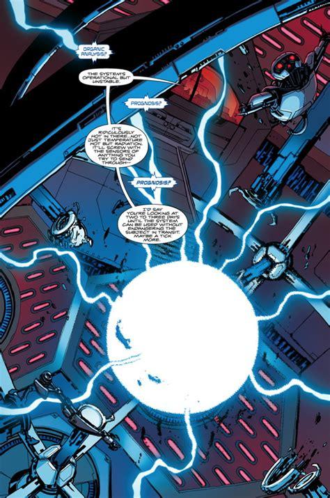 Terminator Salvation The Battle Volume Beli Sekarang terminator salvation the battle volume 1 tpb at tfaw