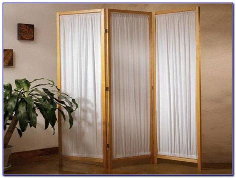 Room Divider Curtain Rod Curtain Home Design Ideas Diy Room Divider Curtain