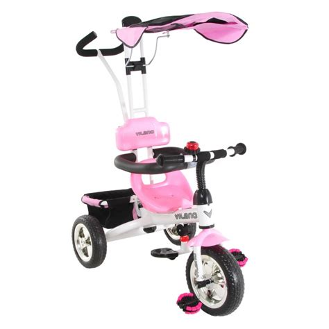 Learn Topedal 3in1 Trike 634031 3 in 1 tricycle learn to ride trike