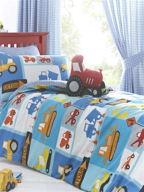 Bedcover Cbaracter boys character comforter bedroom bed cover lego city disney bedding set children sheet