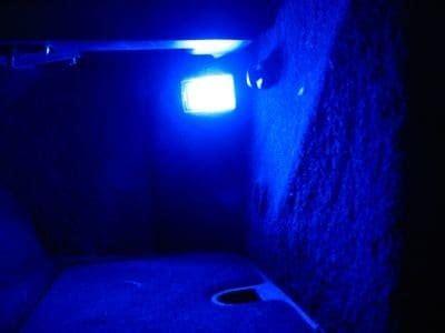 custom corvette interior led lighting corvette rear