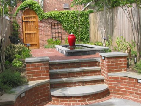 hardscaping ideas for small backyards inspiring front yard hardscape ideas pics decoration