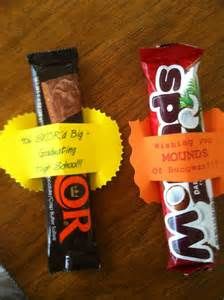 Favors For High School Graduation by High School Graduation Favor Graduation