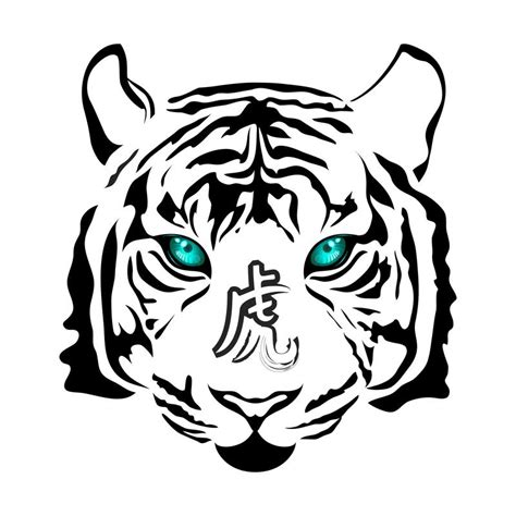 chinese zodiac tiger tattoo designs free zodiac designs slideshow