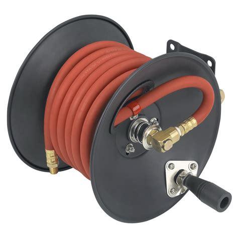 air hose reel