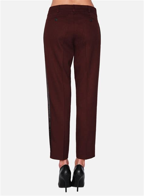 Tailored Trouser tailored trouser