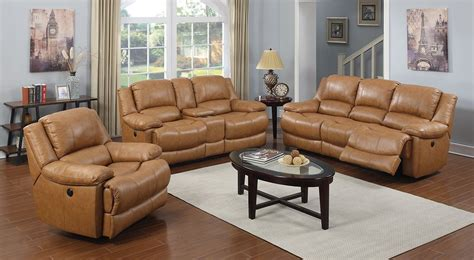 amado 3 reclining living room set marshall avenue power reclining set furniture
