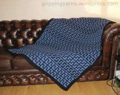 interlocking crochet zig zag pattern four paneled interlocking crochet afghan free pattern