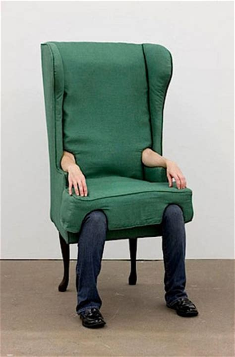 arm chair funny bizarre amazing pictures