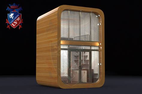 Flat Pack Homes Usa by Glamping Pods Camping Pods New For 2014 Log Cabins Lv Blog