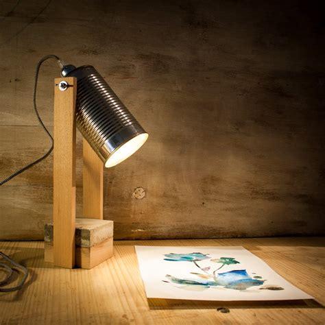 l 225 mpara escritorio madera cemento bote l 225 mpara madera