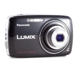 panasonic lumix dmc s3 review & rating | pcmag.com