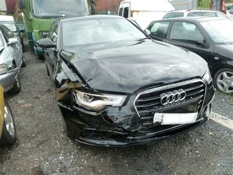 Audi Unfall by Car Audi Car Pictures