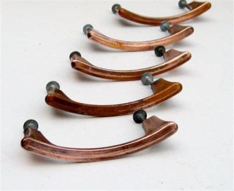 mid century modern copper drawer pulls 41 best mid century modern drawer pulls images on