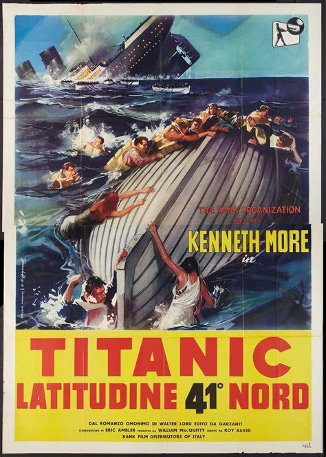 la ltima noche de una pagina de cine 1959 a night to remember la ultima noche del titanic ita 01 jpg