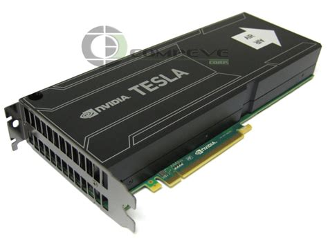 Tesla K10 Nvidia Tesla K10 8gb Gddr5 Processing Unit Gk104 Kepler
