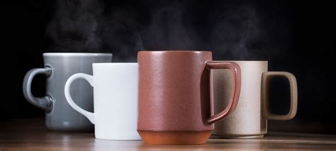 best mugs 5 best coffee mugs gear patrol