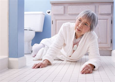optimum fall prevention in the elderly optimum health