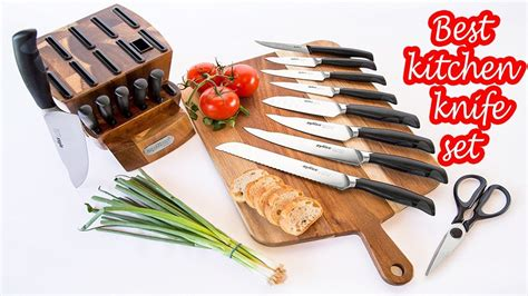 best kitchen knife set 10 best kitchen knife to buy in