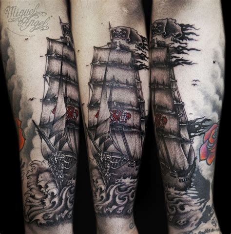 ta bay buccaneers tattoos flickr ideas custom