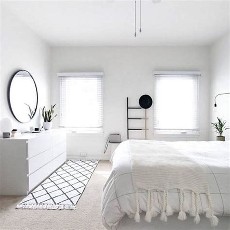 minimalist bedroom ideas  pinterest bedroom