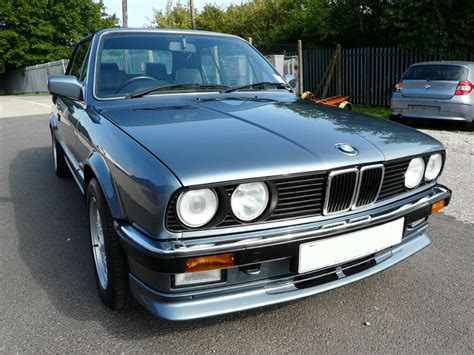 bmw e30 325i cabriolet paintwork correction treatment ultimate finish s car care
