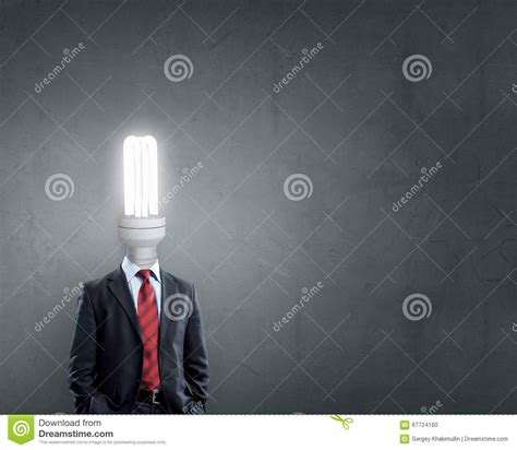 full of great ideas how his head full of great ideas stock photo image 67724160