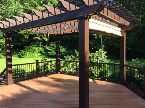 lowes backyard living room home pergola designs lowes taste of home