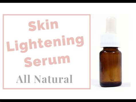 Serum V Whitening Temulawak skin lightening serum